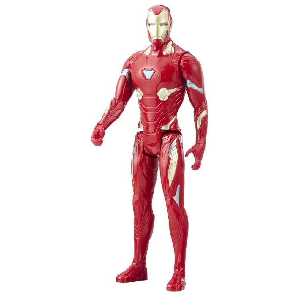 Avn feature figure iron man