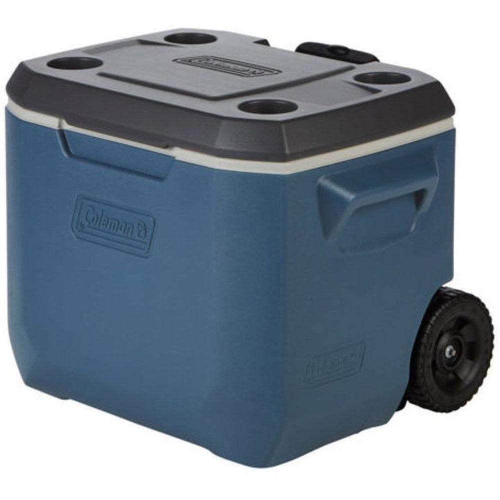 Conservadora xtreme 50QT azul dusk c/ruedas