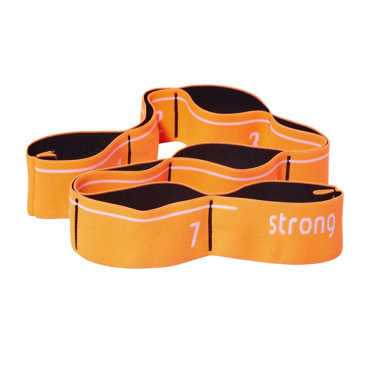 Banda elástica resistencia fuerte Boomerang