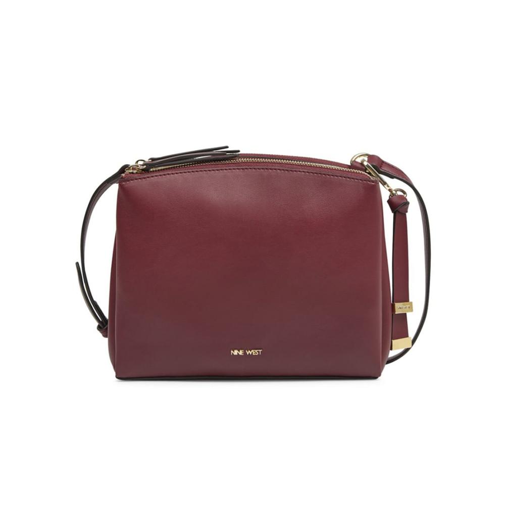 Mini-Bags Levona Mini A-List Crossbody Claret