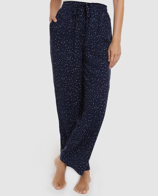 Pantalón de pijama de mujer Unit