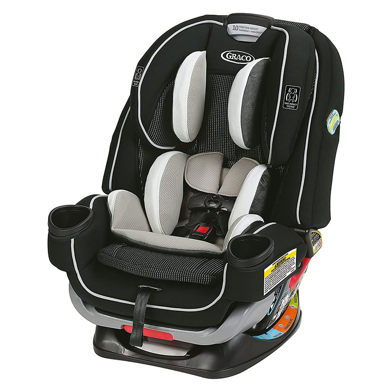 Car seat 4 ever extend2fit