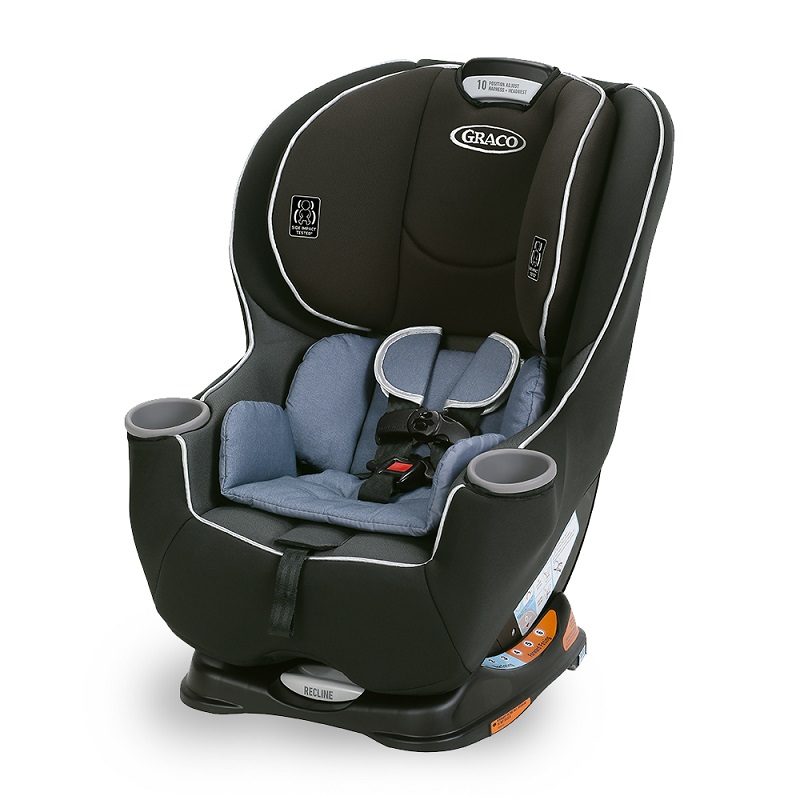 Elgin - car seat sequence 65