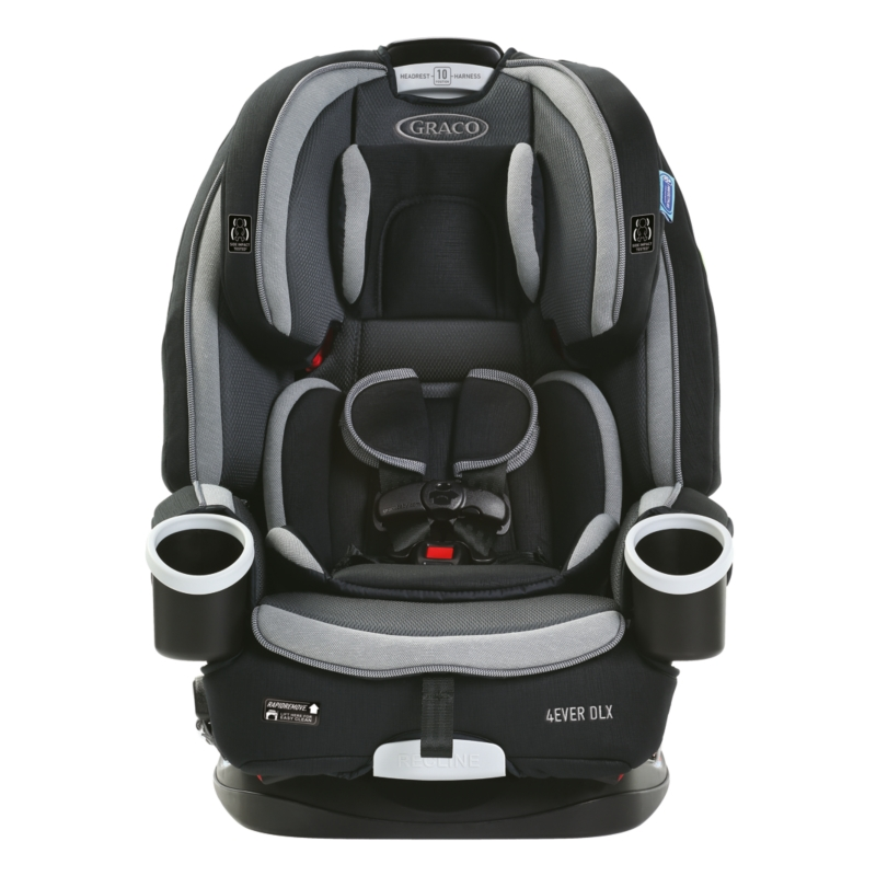 Car seat 4ever dlx - aurora -