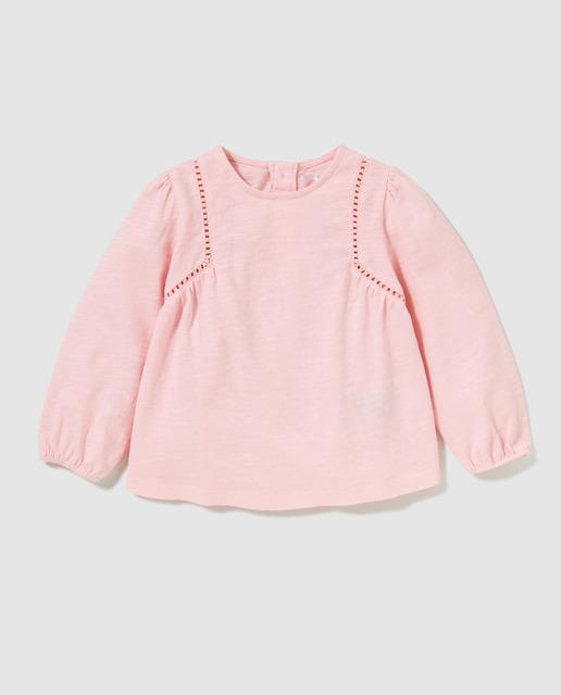Camiseta entredosde bebé Unit