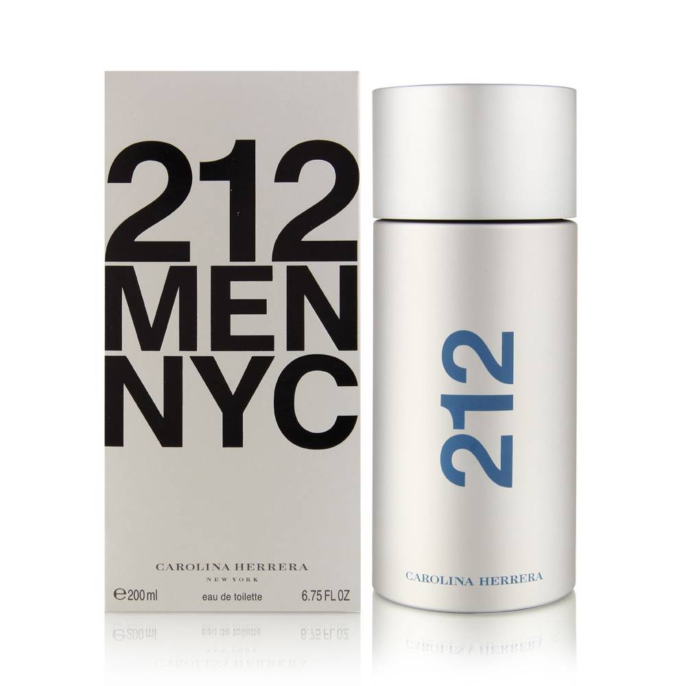 212 NYC MEN 200 Ml