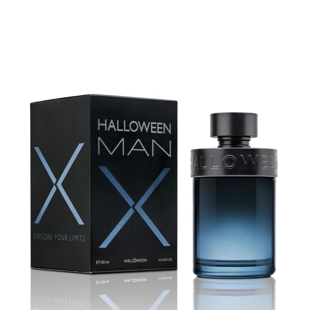 HWNMAN X EDT 125ML