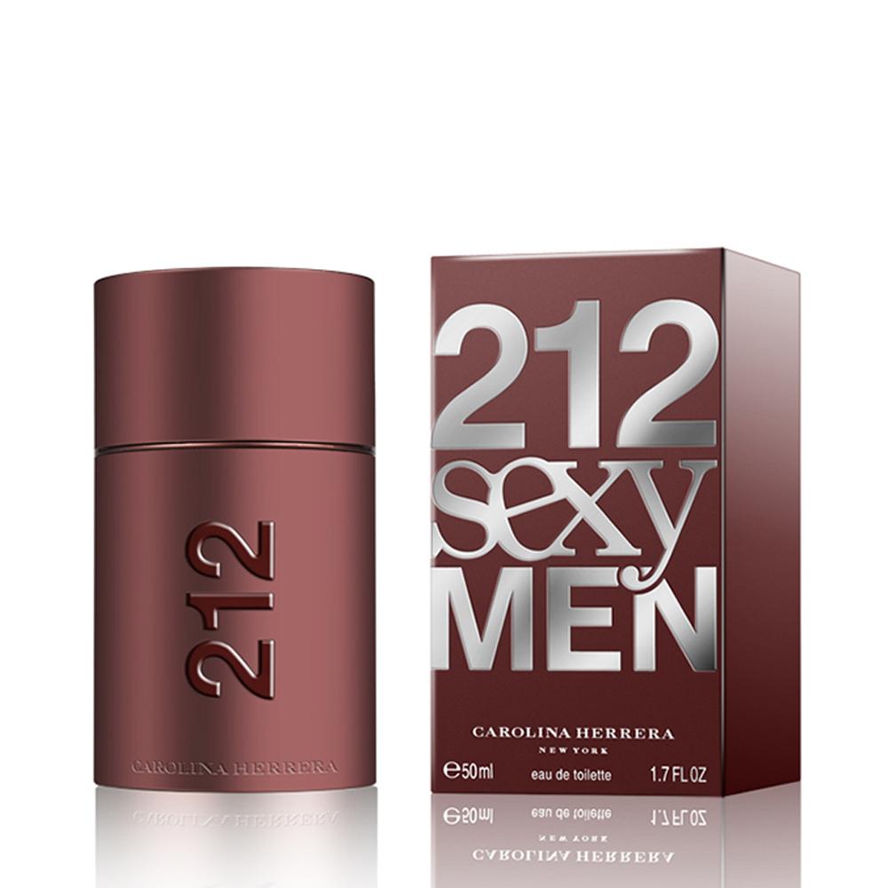 212 SEXY MEN Edt NS 50 Ml