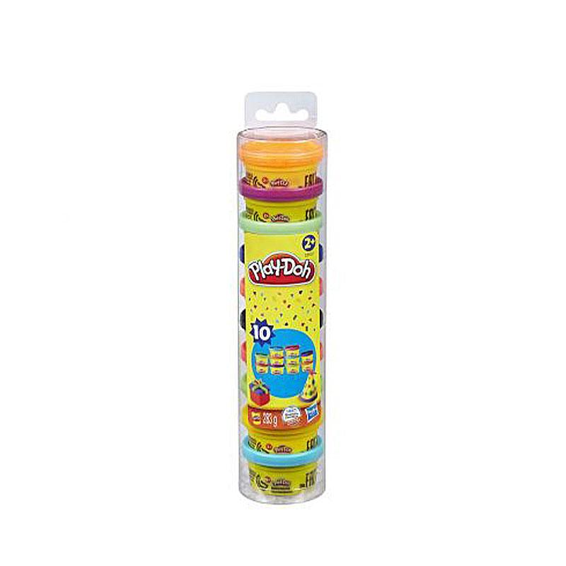 Play-doh tube hasbro