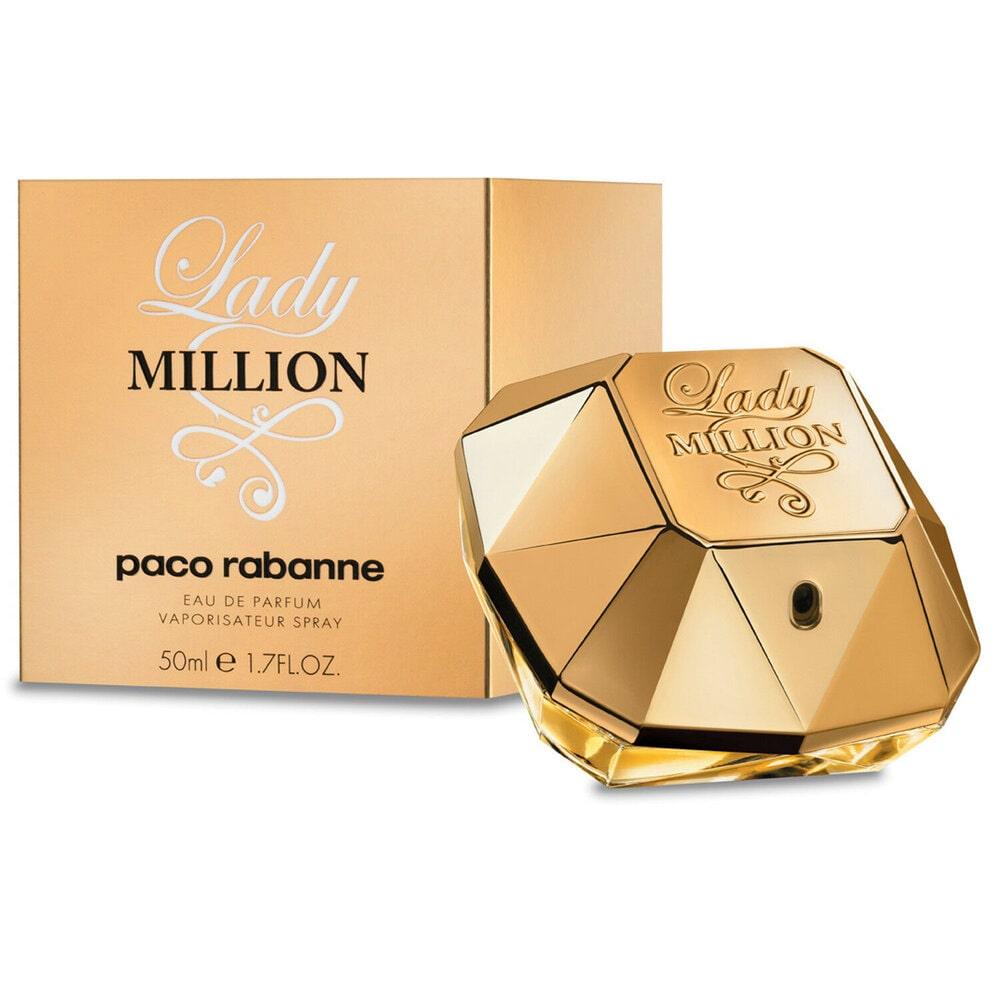LADY MILLION FEM Edp VAPO - 50Ml