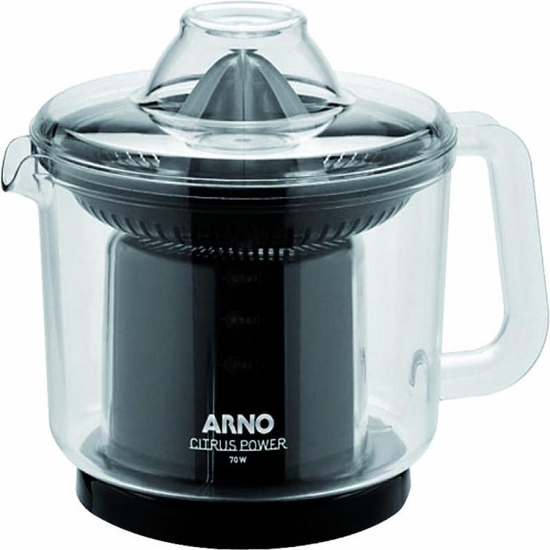 Exprimidor Arno mod pa32 negro 1 25lts 70w citrus