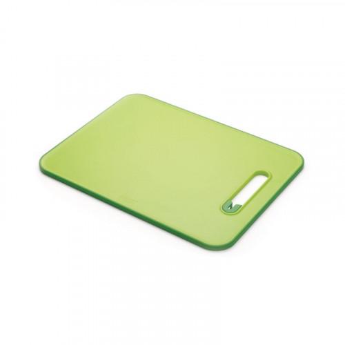 Tabla grande verde p corte con afilador incluido