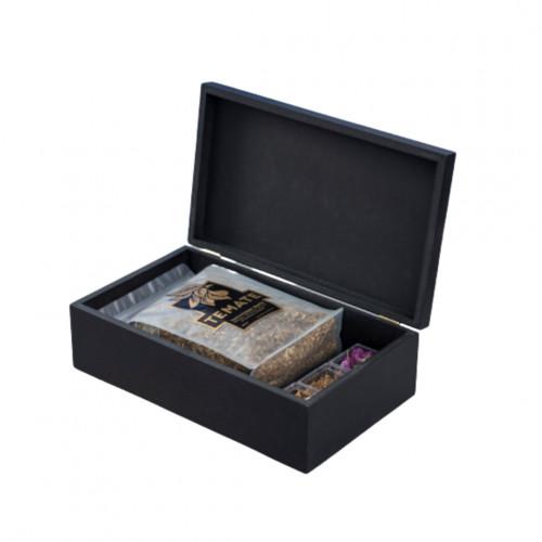 Temate Box Incluye Caja matera 1pack 500gr especias