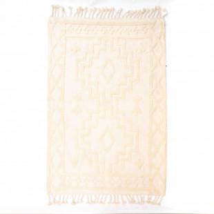 ALFOMBRA AREA 150CM X 240CM WHITE