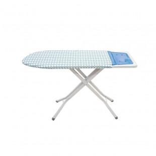 TABLA PLANCHAR CON FORRO MED 89CMX33CM