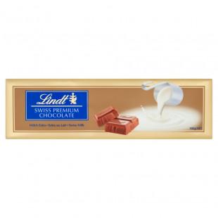 Chocolate con leche Lindt Goldt Tabla Chocolate Con Leche 30