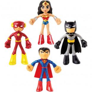 DC COMICS FIGURA FLEXIBLE 4