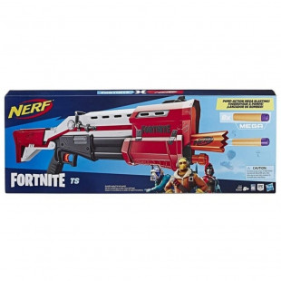 NER FORTNITE TS