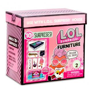 L.O.L Surprise  Furniture Grunge Grrrl & Music Fes