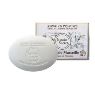 JASMIN SECRE SOAP 100GR