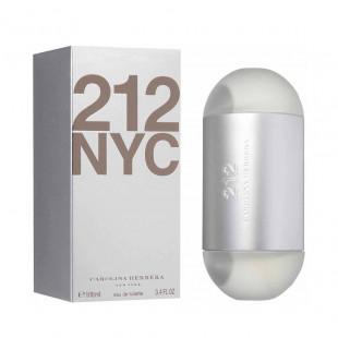 212 NYC EDT  100 ML  16
