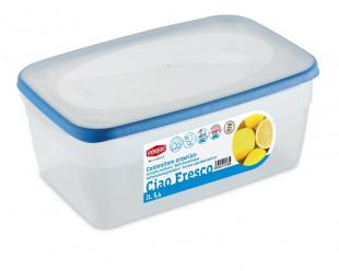 TUPPER PLASTICO 5.4L